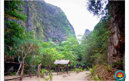 Phi Phi Lee Nationalpark