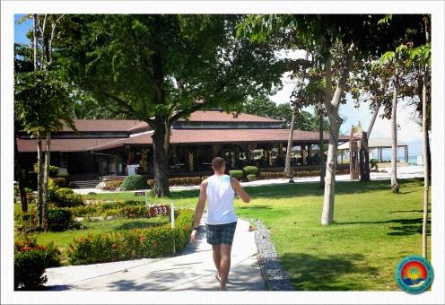 Koh Ngai - Fantasy Resort