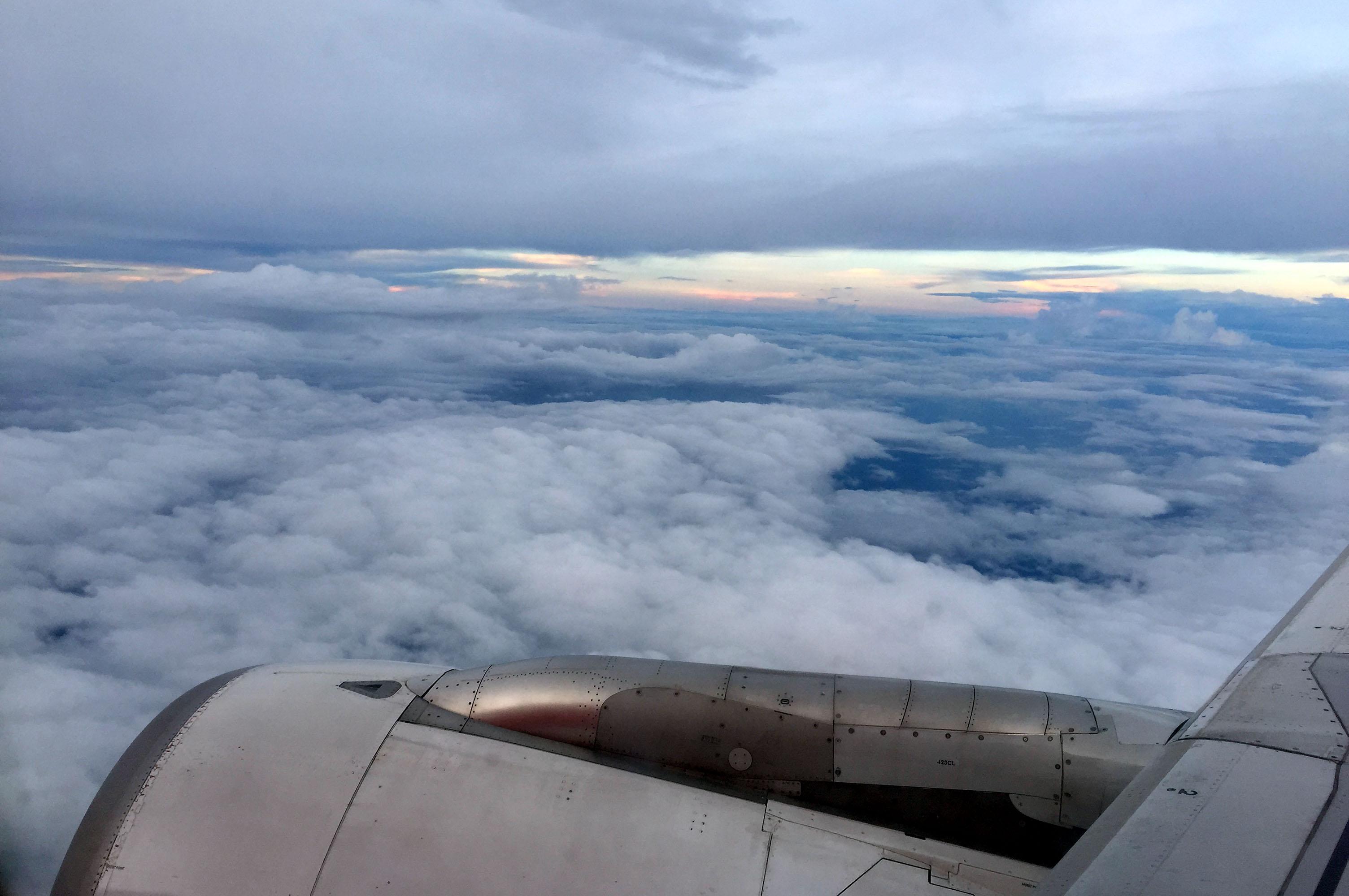 Wie findet man den richtigen Flug