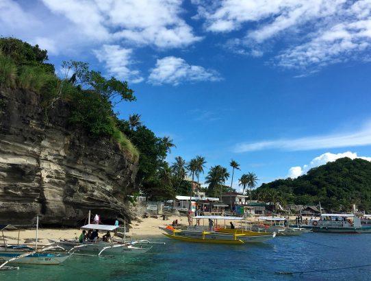 Apo Island (Dauin, Negros)
