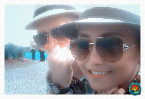 Eine Freundin aus Phuket