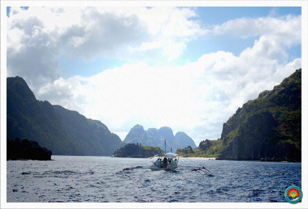 Tapiutan Island