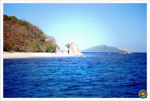 Insel vom Basecamp 3