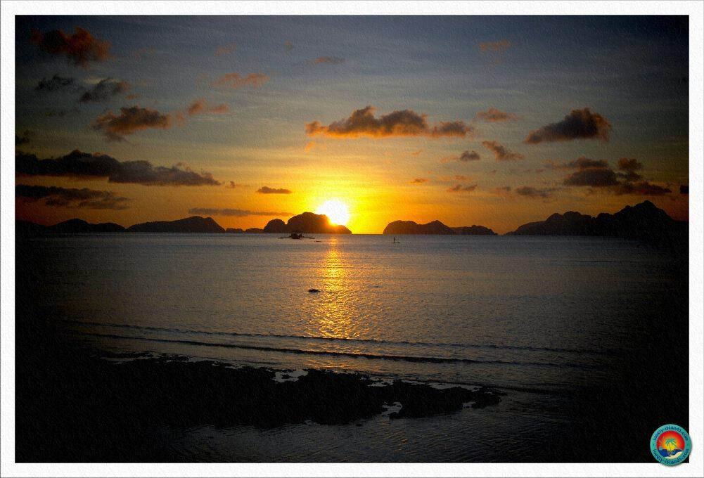 El_Nido_El Nido Sunset_WZ